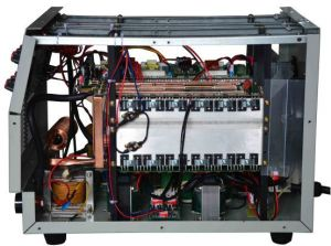 Schweißgerät TIG315p AC/DC TIG-AC/DC für Schweißens-Aluminium
