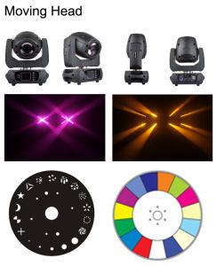 Увеличить яркость мини-индикатор дальнего света перемещение головки 100W освещение