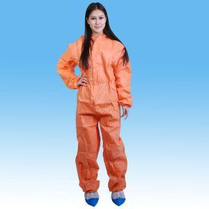 Nichtgewebte Wegwerfschutz-Arbeitskleidungs-Klagen, SBPP Gesamte