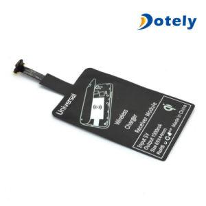 Qi беспроводного питания зарядного устройства для зарядки iPhone Samsung