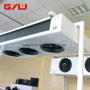Pavimento che si leva in piedi il dispositivo di raffreddamento di unità evaporativo, dispositivo di raffreddamento di aria della foschia dell'acqua