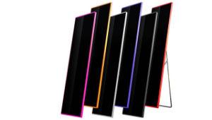 P3 Affichage LED de l'affiche à l'intérieur de la publicité
