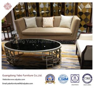 Hotel Custom-Made Muebles para salón sofá (HL-T-2)