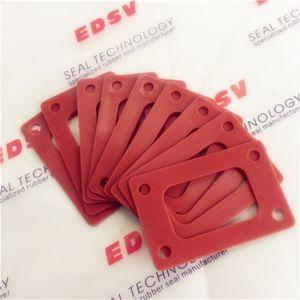 Изготавливаемое Vmq силиконовые прокладки