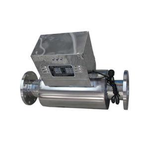 産業循環水のための電子錆をとる水処理装置