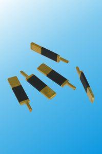 精密銅の部品の銅のスタッド(HS-CS-021)