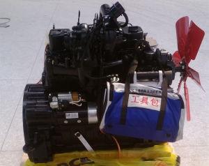 Cummins Engine per il macchinario di ingegneria