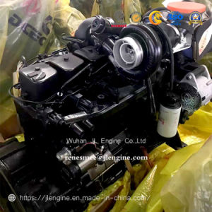Dcec Dongfeng Cummins 142kwのディーゼル機関5.9L 6btエンジンの自動車部品