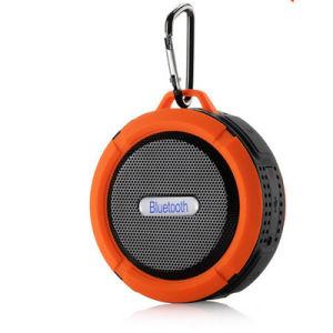 De draagbare Waterdichte die correct-Staaf van de Spreker van Soundbar Ipx5 Bluetooth C6 in China wordt gemaakt