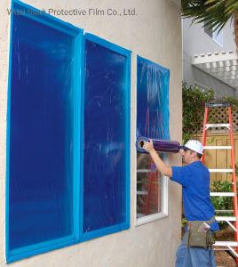 Película protectora para el cristal de ventana Film de protección