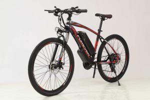 2020 Bateria de Lítio uma roda 250W Electric Mountain Bike 26pol vender