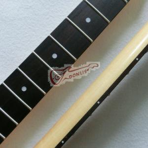 OEM 21 Fret Vintage Tl гитара шеи из розового Fingerboard