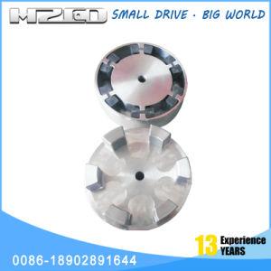 Hzcd Htla Htlb 기본적인 유형 강철 구조물 구동축 범용 이음쇠
