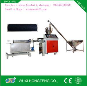 2016 CTO de alta qualidade Automática do cartucho do filtro de carbono ativo fazendo a máquina