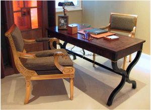 Bureaux et présidences classiques de bureau de bureau de meubles