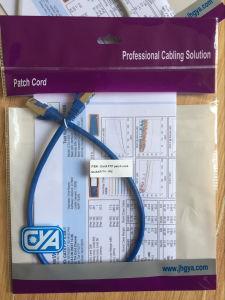 S/FTP UTP CAT6 de red LAN Cable Cable de conexión de cable Patach