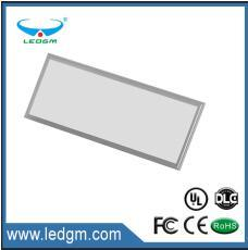UL DLC LM79 de la luz de Panel de 36W40W50W60W72W CA100-277V regulable resistente al agua, luz del panel de 5 años de garantía