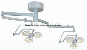 Teatro de Operaciones de Emergencia móvil quirúrgica Lámpara LED de funcionamiento