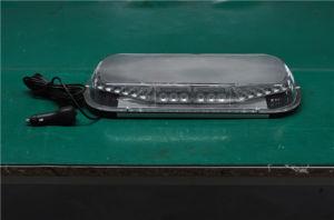 Emergency Fahrzeug LED MiniLightbar (TBD0696-4G4h)