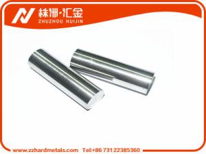 Les tiges de carbure de tungstène avec dureté à haute température, largement utilisé dans le CI Micro forets, pour faire des exercices, à la fin Mill, alésoir, robinets, de bavures etc.