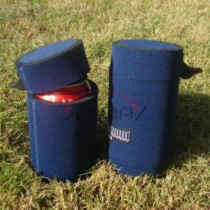 Неопреновые изолированный пиво Stubby напитков можно с помощью винтов с охладителя (BC0086)