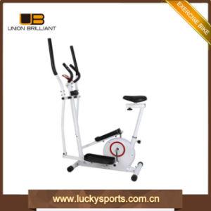 Bici de ejercicio elíptica magnética del amaestrador de la nueva venta caliente del diseño
