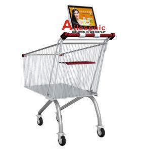 10.1 pouces à écran LCD du panneau de Publicité Publicité HD Media Player Lecteur vidéo pleine couleur WiFi lecteur réseau de signalisation numérique de la publicité de l'écran LED