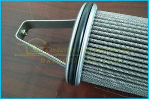 D. Filter Factory Supply Boll王の置換油圧フィルターWn277652.04.5