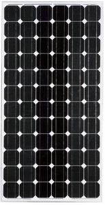 Kristallene Solarmodul-/Sonnenkollektor-/Zellen-monoverkleidung (280W)