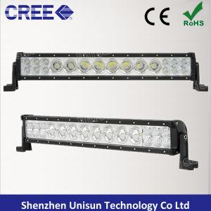 24V impermeabilizzano 40  248W la barra chiara del CREE LED per 4X4