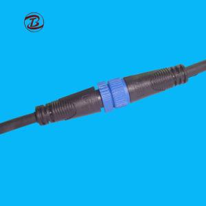 LEDの街灯M15のコネクター