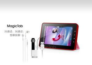Tablet PC Magic Ficha (M1)