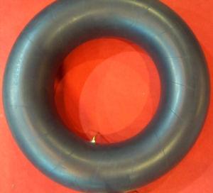 タイヤの内部管のButylおよび天然ゴム400-8 26.5-25