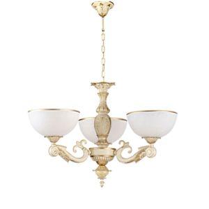 Luzes de Hotel Quarto Lamp Lustre artística (GD-1052-3)