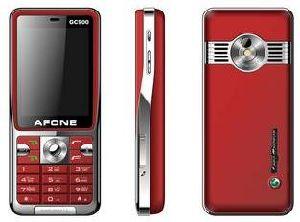 CDMA+GSM mobiele Telefoon