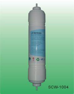 UF Filtro de membrana