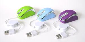 Don de la souris 3D (SK-9701W)
