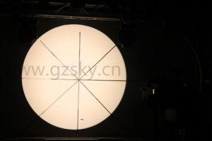 2016 Nuevo Tema Perfil de Zoom LED DMX Iluminación Escenario