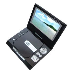 7.5 인치 휴대용 DVD 플레이어 7091A-1027