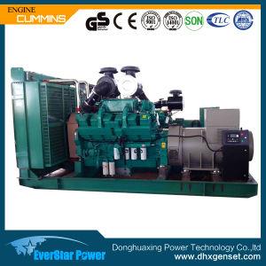 [بوور بلنت] 25 [تو1500] [كفا] كهربائيّة محرك ديسل مولّد مجموعة