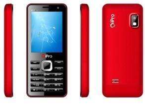 Ipro F1- quad band duplo SIM Telefone móvel Dual Standby
