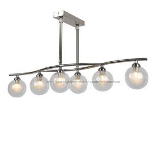 Современные подвесной светильник люстра с ламп (GD-F01A-4)