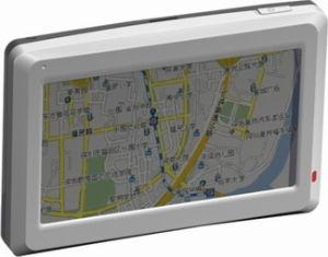 La navigation GPS portable de 4,3 pouces (4302a Silver)