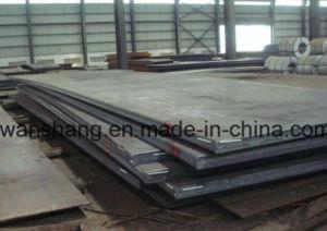 Strato laminato a caldo caldo del piatto d'acciaio di vendita Q235B 10mm ora della fabbrica della Cina
