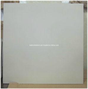 Ivory pur Color Porcelain Tile avec Matt Finish (BH60B)