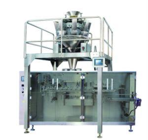 Sg 210 식품 포장 기계