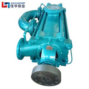 Pompa d'equilibratura di auto a più stadi ad alta pressione per estrazione mineraria