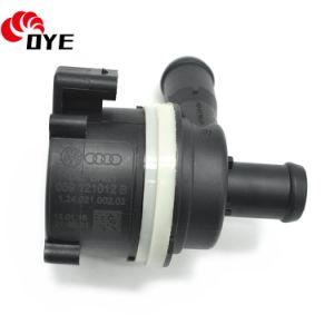 La refrigeración de la bomba de agua auxiliar adicional para el Audi A4 A6 Q5 Q7 VW Volkswagen Touareg 059121012B 059 121 012 B
