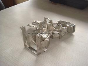 자동 엔진을%s 기계로 가공되는 저가 금속 CNC