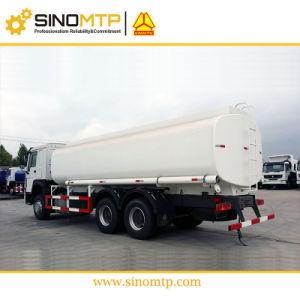 Sinotruk HOWO 20, 000 리터 연료 또는 석유 탱크 트럭 또는 유조선